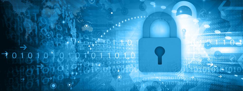 Blue lock cybersecurity