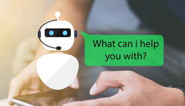 Chatbot on Phone Featured