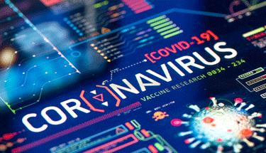 Coronavirus COVID-19 Featured
