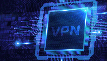 Blue VPN Featured