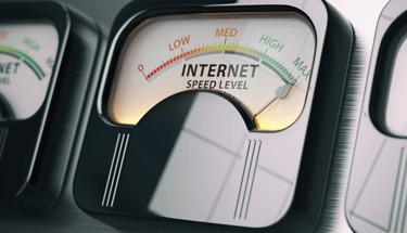 Internet Speed Level Featured