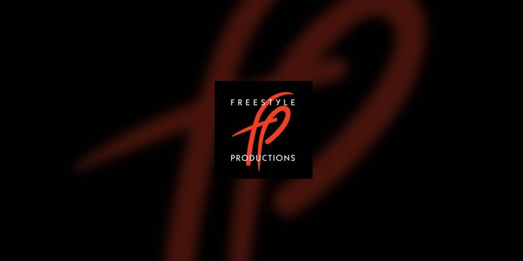 Freestyle Productions Logo Featured
