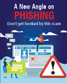 A New Angle on Phishing Content Post
