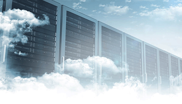 Cloud computing Featured