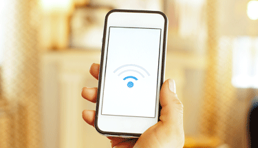 Weak WiFi signal on cell phone Featured
