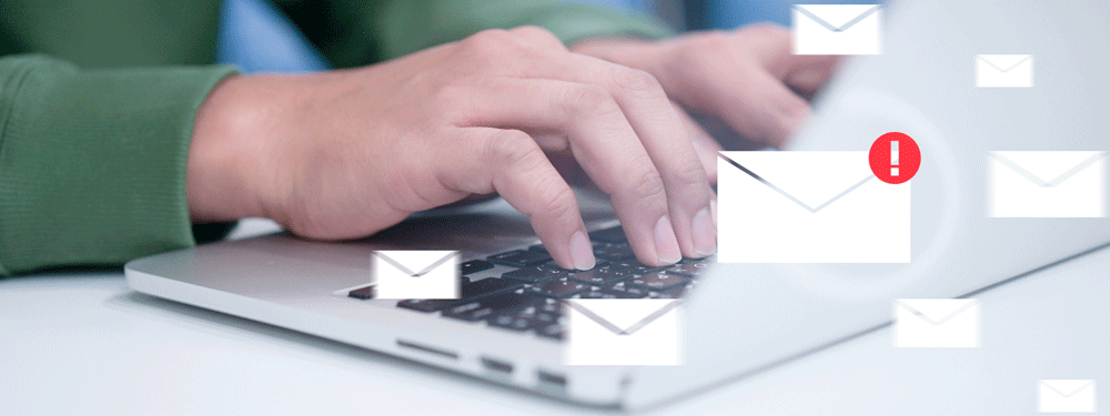 Sending Out Email Blasts