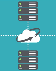 Backup & Disaster Recovery Video