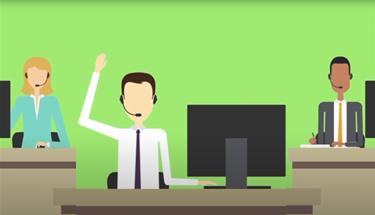 Business Help Desk Featured