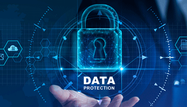 Data protection Featured