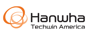 Security Hanwha Logo