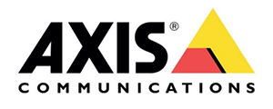 Security Axis Communications Logo