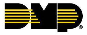 Security DMP Logo