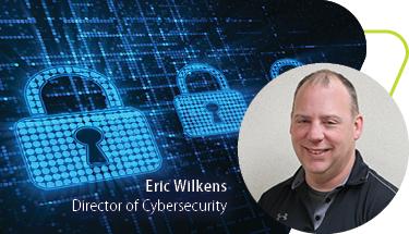 Eric Wilkens Press Release Featured