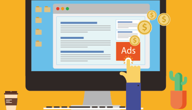 Paid Ads Search Engine Featured