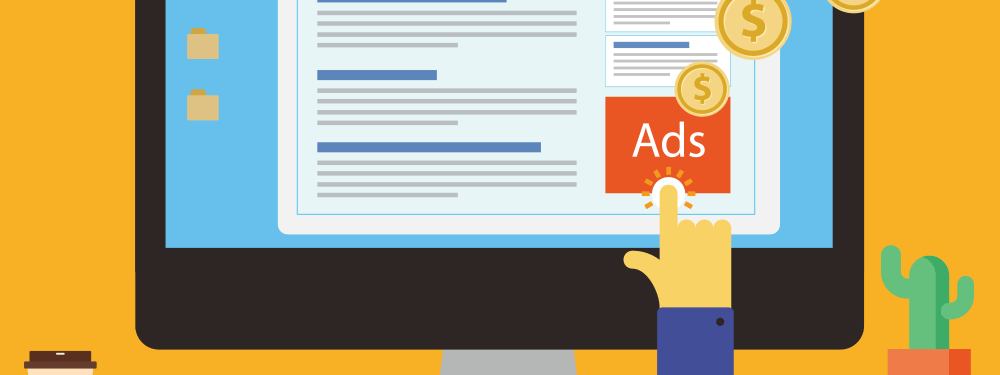 Paid Ads Search Engine