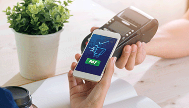 Mobile Payment Featured