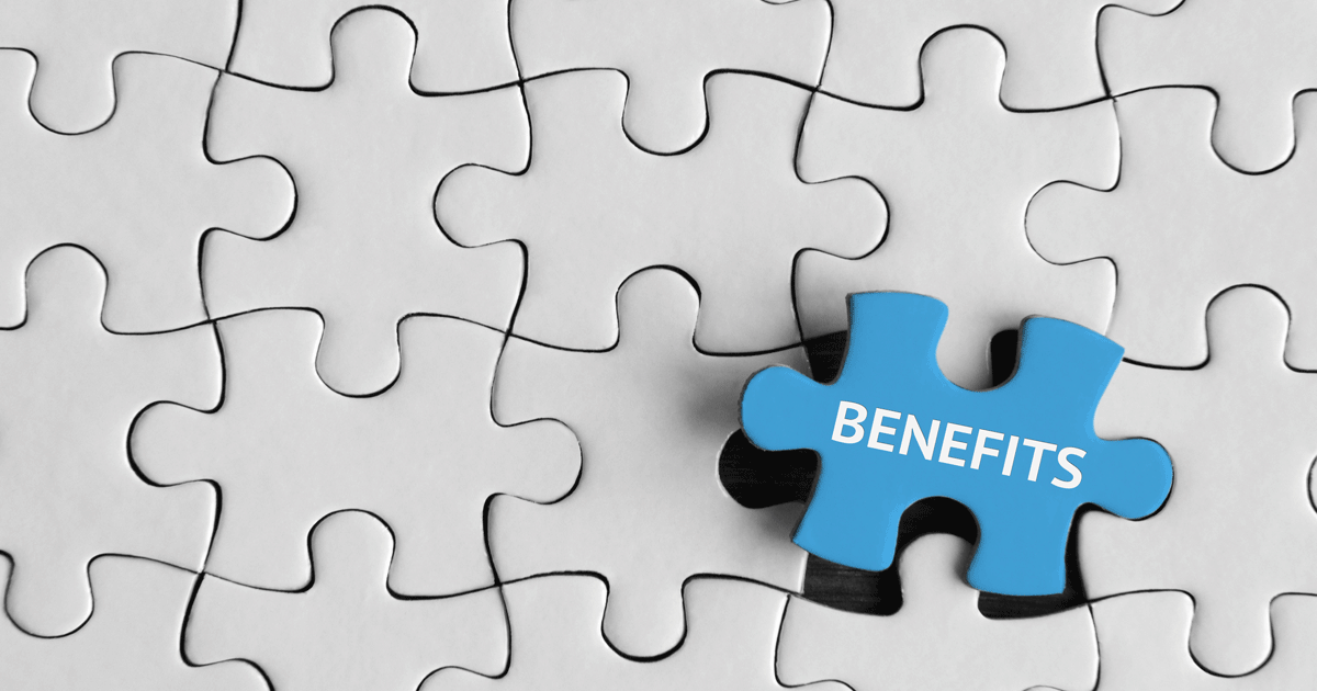 9 Benefits Every Company Should Offer | Arvig Blog