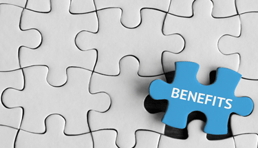 Benefits Puzzle Piece Featured