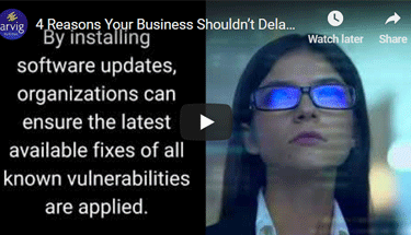 Reasons your business shouldn't delay software updates Featured