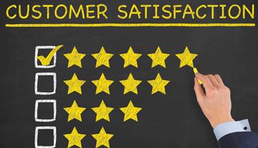 Customer satisfaction survey Featured