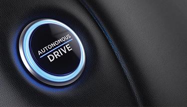 Autonomous Drive Self Driving Car Featured