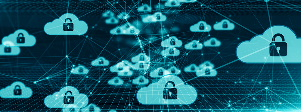 Cloud connectivity secure