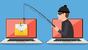 Phishing Scam Featured