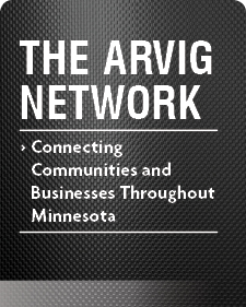 The Arvig Network