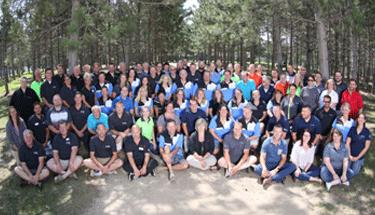Arvig Sales Team Featured
