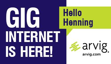 Gig Internet Henning Featured