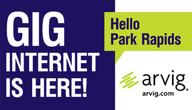 Gig internet is available in Park Rapids Featured