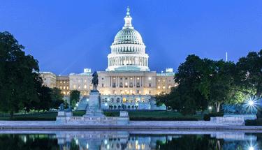 US Capital Featured