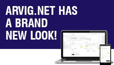 Arvig.net has a brand new look Feature