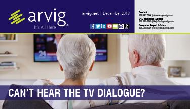 December Newsletter Feature