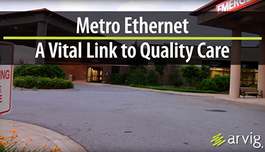 Metro Ethernet Video Featured