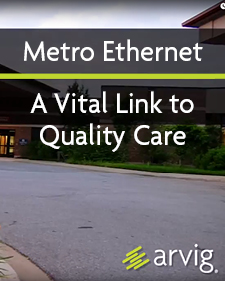 Metro Ethernet Video Post