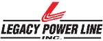 Legacy Power Line logo
