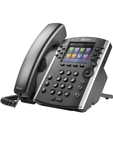 Hosted PBX phone sysems with white background. Hosted PBX is the best phone for business
