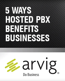 Hosted PBX benefits businesses