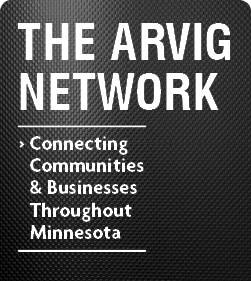 Arvig Network content