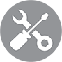 In House Construction icon wholesale